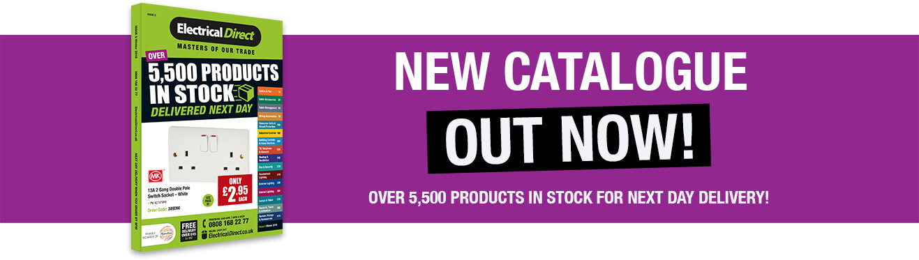 Catalogue 5 Out Now!
