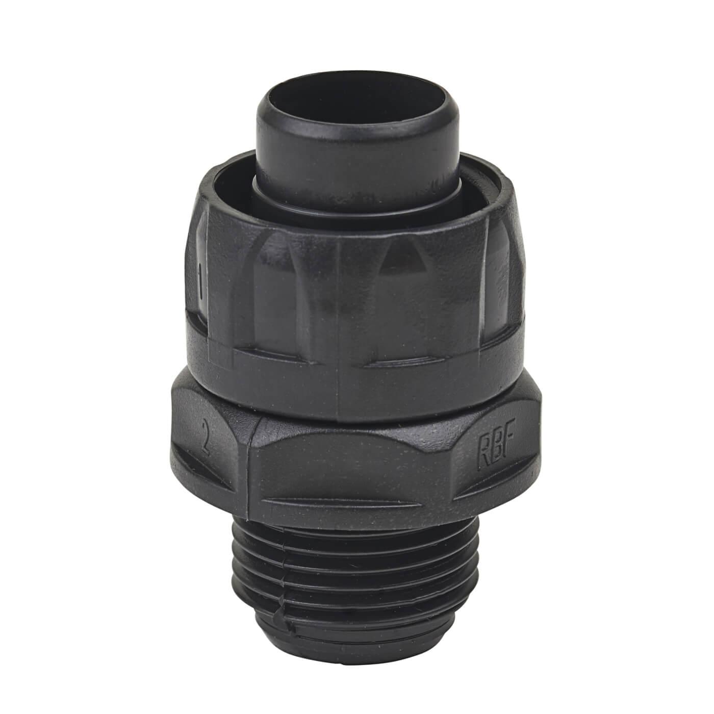 Ronbar Flexible Conduit Gland 20mm Electricaldirect