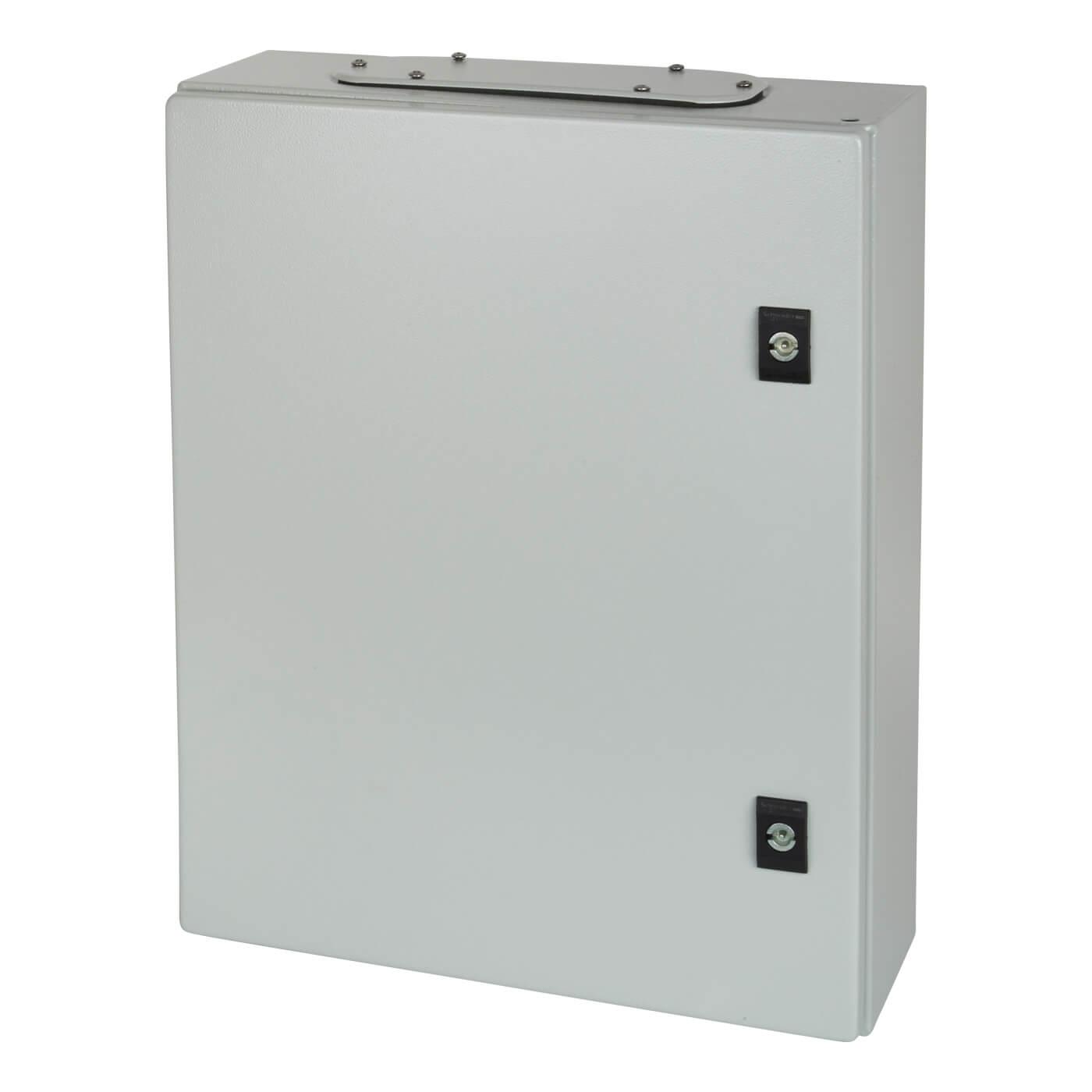 Schneider Metal Enclosure 300 X 300 X 150mm