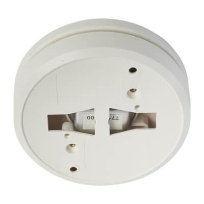 ESP Multi-Alert Sounder - White)