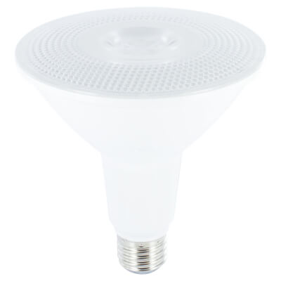 Integral LED 15W PAR38 Lamp - E27 - Green
