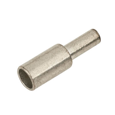Copper Reducing Pin Lug - 50mm