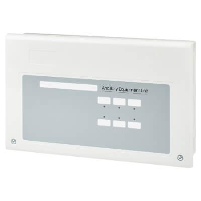 C-TEC Ancillary Equipment Box - 380 x 235 x 90mm