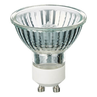 Crompton 28W 240V GU10 Halogen Spotlight Lamp