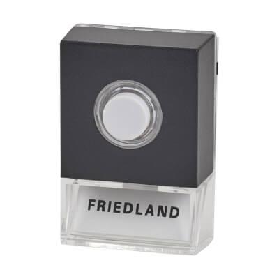Friedland Push Light Bell Push