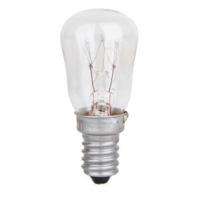 Crompton 15W 240V Pygmy Lamp - SES)