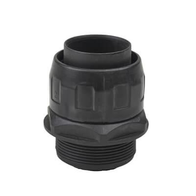 Ronbar Flexible Conduit Gland - 40mm)