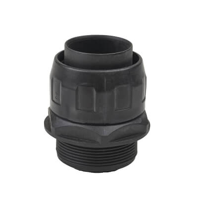 Ronbar Flexible Conduit Gland - 40mm