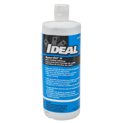 Cable Lubricant