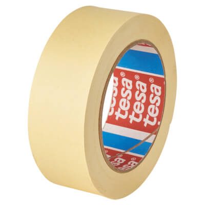 Tesa Marking Tape - 25mm x 50m