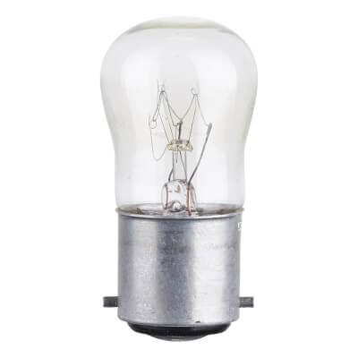 Crompton 15W 110V Pygmy Lamp - BC)