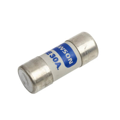 Lawson 30A 22.23mm House Service Cut Out Fuse