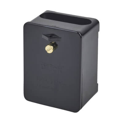 100A Single Pole Connector Block - Black)