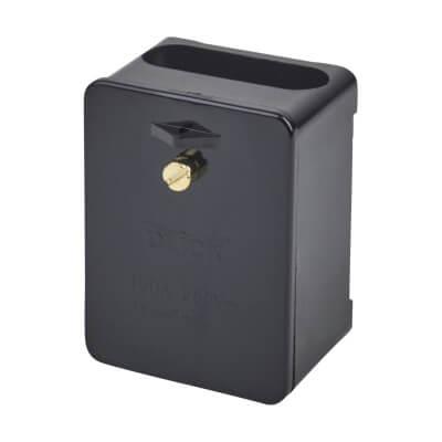 100A Single Pole Connector Block - Black