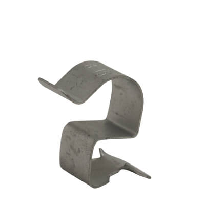 8-12mm Girder Clip - 15-18mm Cable Size - Pack 25
