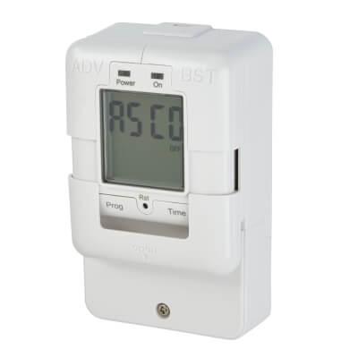 Timeguard 24 Hour Digital Timer)