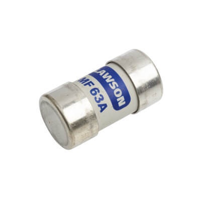 60A 30.16mm House Service Cut Out Fuse)