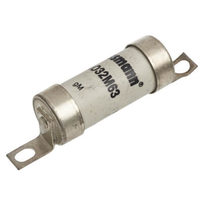 Lawson 32-63A 400/415V TIA Motor Rated Industrial Fuse-Link with Bolt Connections