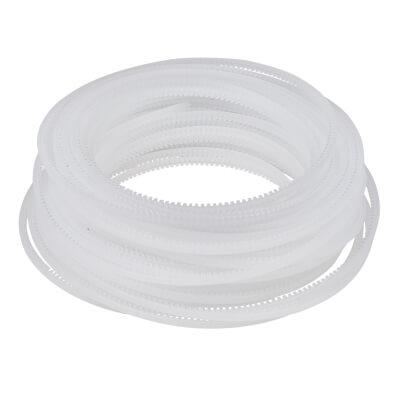 Hellerman 3mm Grommet Strip - 25m