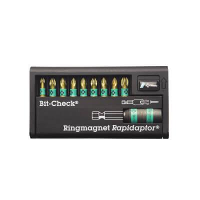 Ring Magnet Rapidaptor Bit Check Kit)