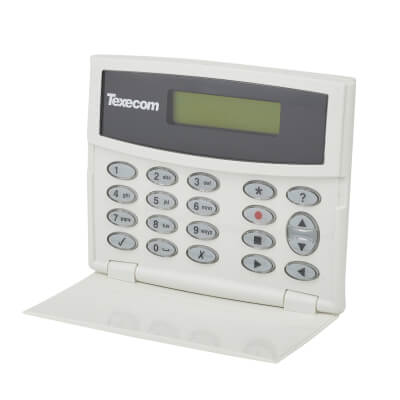 Texecom Speech And Text Dialer)