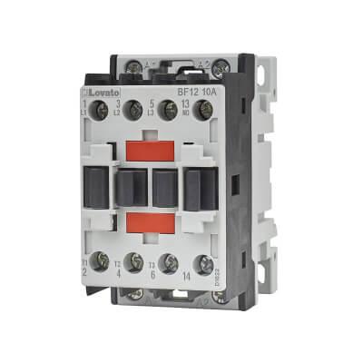 12A 415V Three-Pole Contactor
