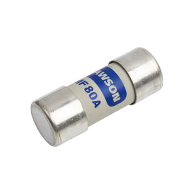 80A 30.16mm House Service Cut Out Fuse)