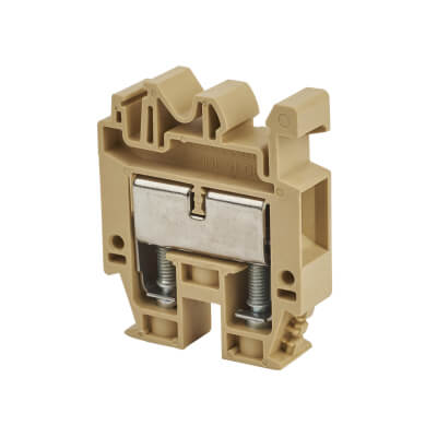 DIN Rail Terminal Block - 16mm