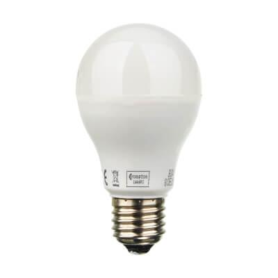 14W LED GLS Lamp - ES - Warm White