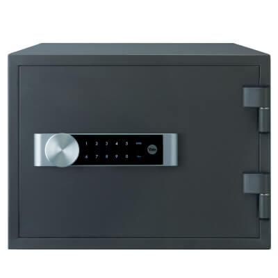 Yale Medium Fire Safe - 308 x 410 x 342mm