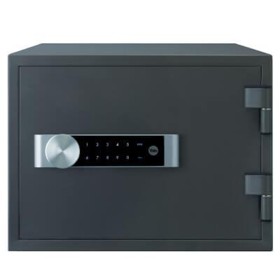 Yale Medium Fire Safe - 308 x 410 x 342mm