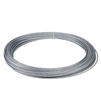 Catenary Wire - Light Gauge - 100m)