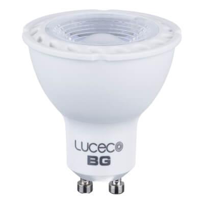 BG 5W LED GU10 Spotlight Lamp - Daylight)