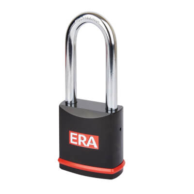 ERA Professional Long Shackle Padlock - 60mm)