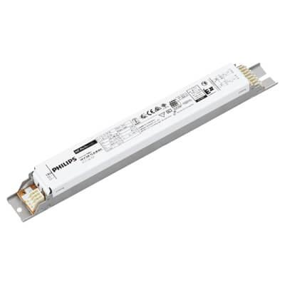 2 x 58W T8 High Frequency Ballast)