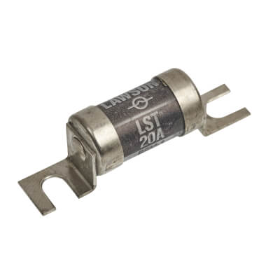 20A 230/240V LST Industrial Fuse)