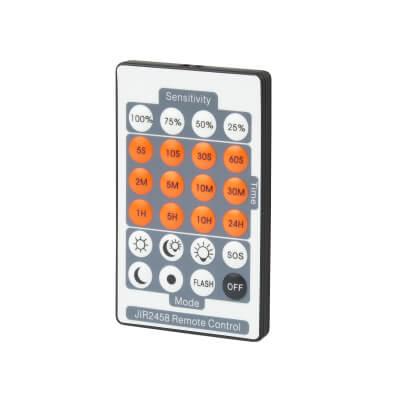 Remote Control for Slim Floodlights
