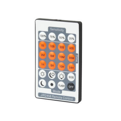 Remote Control for Slim Floodlights)