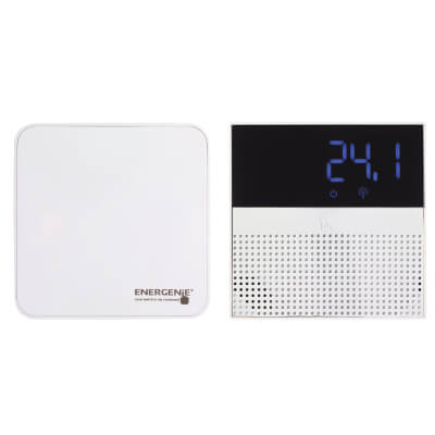 MiHome Thermostat Pack)