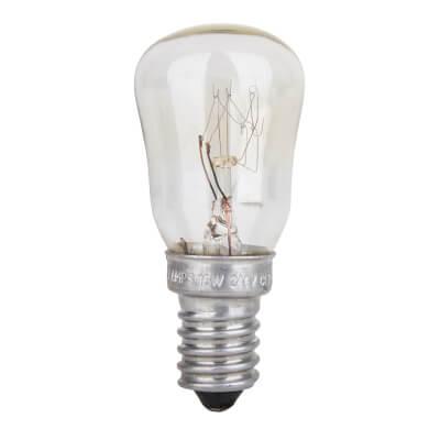 Crompton 25W 240V Pygmy Lamp - SES)