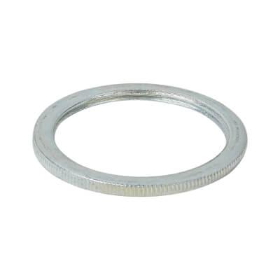 Steel Conduit Milled Edge Lockring - 2 Inch)
