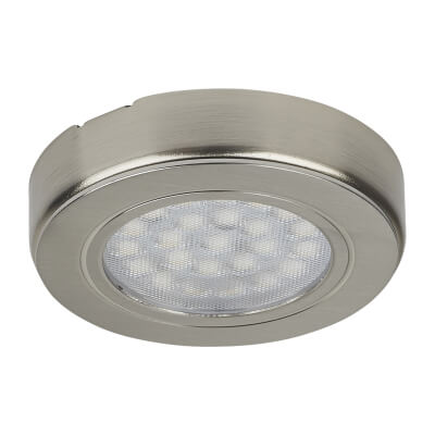21 LED SMD Downlight - 65 x 15mm - Warm White)