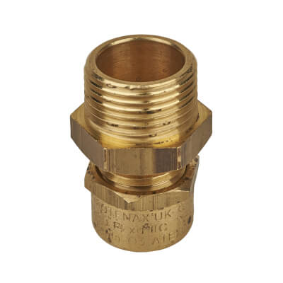 M.I.C.C 2H4 Cable Gland - Pack 10