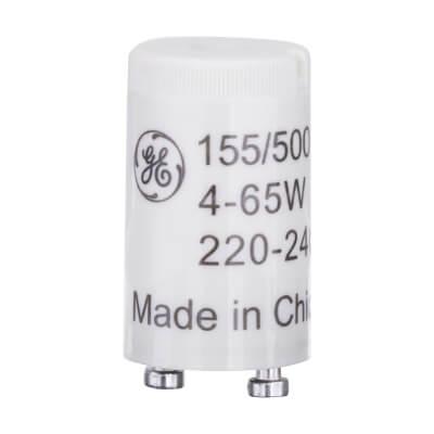 4-65W Starter Switch for Fluorescent Tubes)