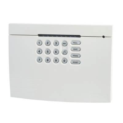 Texecom 8 Zone Compact Key Panel)