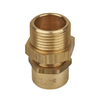 MICC 2L2.5 Cable Gland - Pack 10)