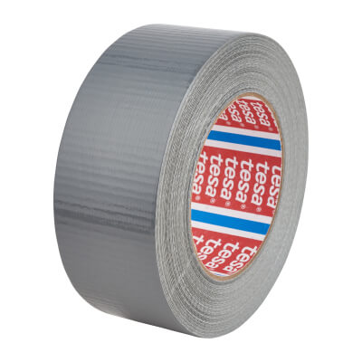 Universal Duct Tape - Silver