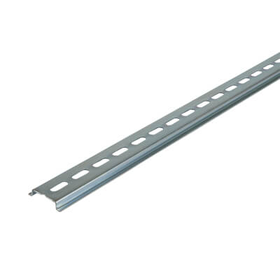 Top Hat DIN Rail - 2000mm