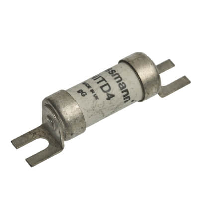 Lawson 4A 400/415V NIT Industrial Fuse-Links with Bolt Connections