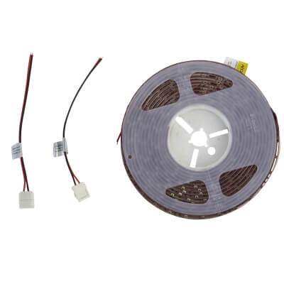 LED Strip Light - 5m - Warm White)
